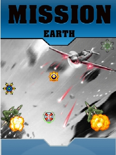 Mission Earth Mobile Game
