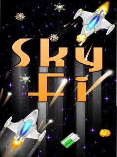 Sky Fi Mobile Game