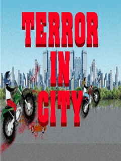 Terror In City Mobile Game