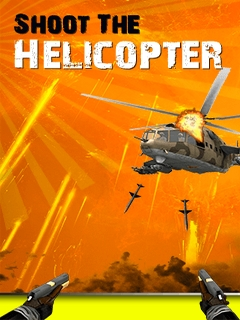 Shoot The Helicopter Mobile Game