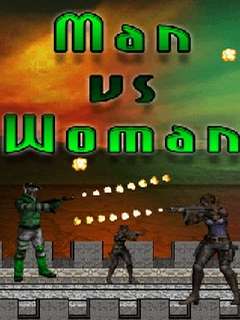 Man Vs Woman Mobile Game