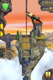 Temple Run 2 For Android Game V1.4.1 Mobile Game