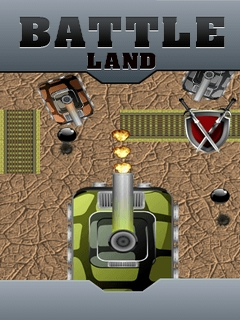 Battle Land Mobile Game