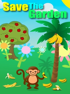 Save The Garden Mobile Game