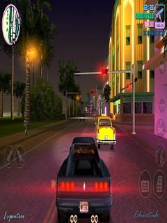 GTA Vice City For Android Game V1.03 Mobile Game