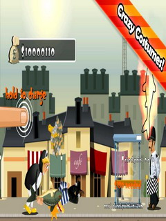 Angry Gran 2 For Android Game V1.0.8 Mobile Game