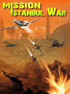 Mission Istanbul War Mobile Game