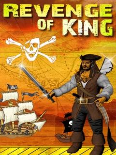 Revenge Of King Mobile Game