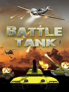 Battle Tank Mobile Game