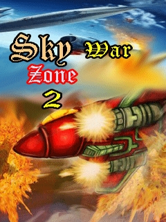 Sky War Zone 2 Mobile Game