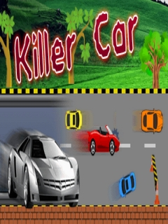 Killer Car Free Mobile Game
