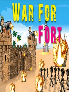 War For Fort Mobile Game