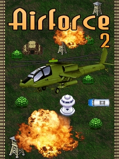 Airforce 2 Mobile Game