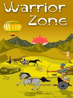 Warrior Zone Mobile Game