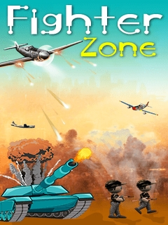 Fighter Zone Mobile Game