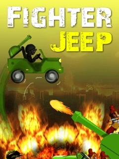 Fighter Jeep Mobile Game