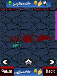 Zombie Killer Mobile Game