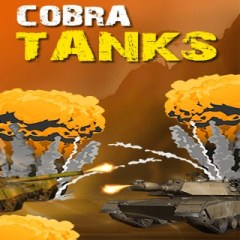 Cobra Tanks Mobile Game