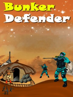 Bunker Defender Mobile Game