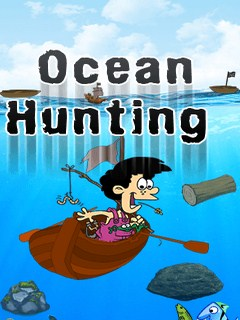 Ocean Hunting Mobile Game