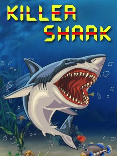 Killer Shark Mobile Game