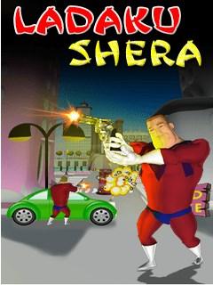 Ladaku Shera Mobile Game