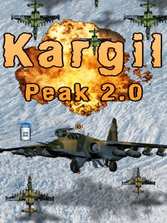 Kargil Peak 2 Point 0 Mobile Game