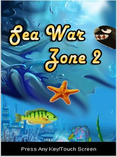 Sea War Zone 2 Mobile Game