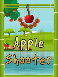 Apple Shooter Mobile Game