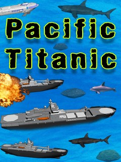 Pacific Titanic Mobile Game