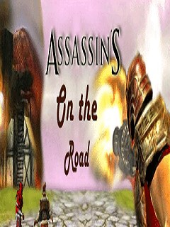 Assassin On Road Mobile Game