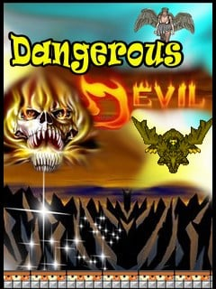 Dangerous Devil Mobile Game