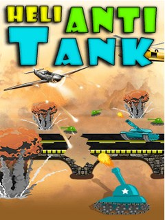 Heli Anti Tank Mobile Game