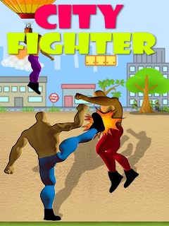 City Fighter Mobile Game