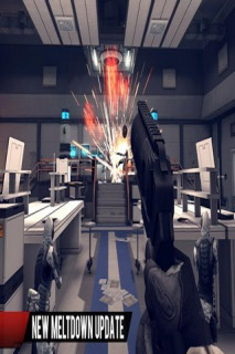Modern Combat 4 Zero Hour For Android Phones Mobile Game