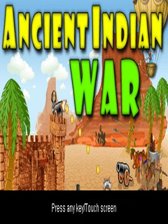 Ancient Indian War Mobile Game