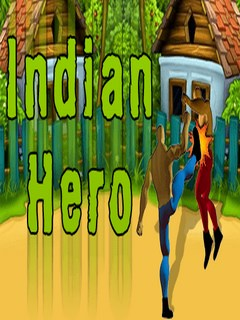 Indian Hero Mobile Game