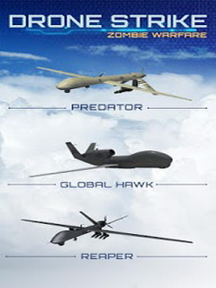 Drone Strike Flight Simulator For Android Phones V1.04 Mobile Game
