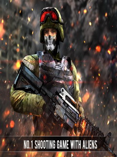 Call Of Dead Duty Trigger 14 For Android Phones V1.2 Mobile Game