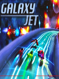 Galaxy Jet Mobile Game