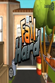 Fail Hard For Android Phone Game V 1.0.13 Mobile Game