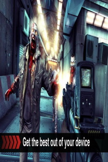 Dead Trigger For Android Phones Games V 2 0.08.0 Mobile Game