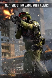 Call Of Dead Duty Trigger 14 For Android Phones Games V 1.2 Mobile Game