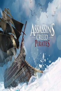 Assassins Creed Pirates For Android Phones V 1.6.0 Mobile Game