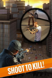 Sniper 3D Assassin Mobile Game