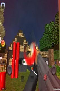 Craft World Apocalypse Mobile Game