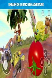 Skylanders Trap Team Mobile Game