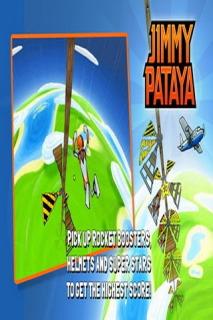 Jimmy Pataya Mobile Game