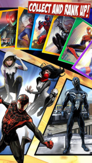 Download Spider Man Unlimited Mobile Game, Action | Mobile