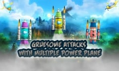 Power Plane: The Ultimate War Mobile Game